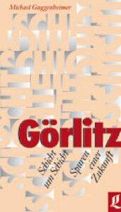 Cover Görlitz Schicht um Schicht